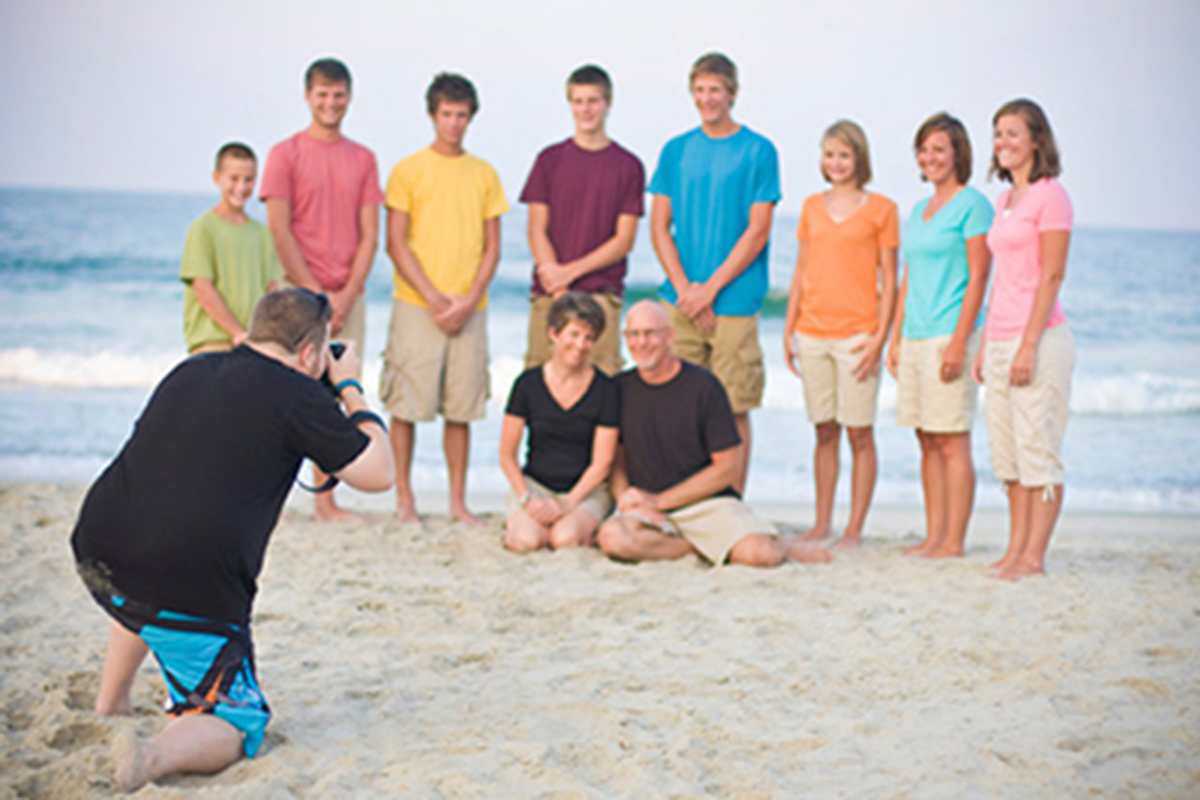about obx photographer